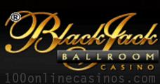 Blackjack Ballroom Casino Bonus