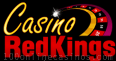 Casino Red Kings Bonus