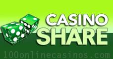 Online Casino Share