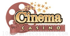 Cinema Casino Closed