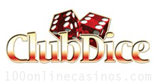 Club Dice Casino Online