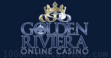 Golden Riviera Casino Bonus