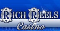 Rich Reels Casino Bonus