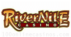 River Nile Casino Bonus