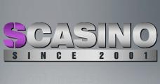 Scasino Casino Online