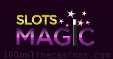 Slots Magic Casino Promotions