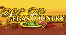 Vegas Country Casino Online