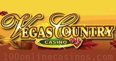Vegas Country Casino Online